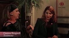 Osanna Brugnoli - Testimone