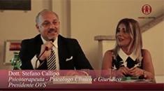 Dott. Stefano Callipo - Psicoterapeuta - Psicologo Clinico e Giuridico