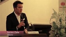 Savino Zaba - Attore