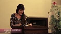 Camilla Bianchini - Attrice