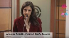 Annalisa Agliotti - Attrice