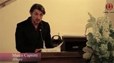 Marco Capretti - Attore