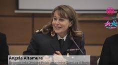 D.ssa Angela Altamura - Dirigente P.S.